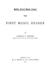 The First Music Reader