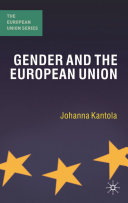 Gender and the European Union PDF