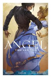 Angel Season 11: Volume 2