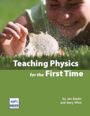 Teaching Physics for the First Time PDF