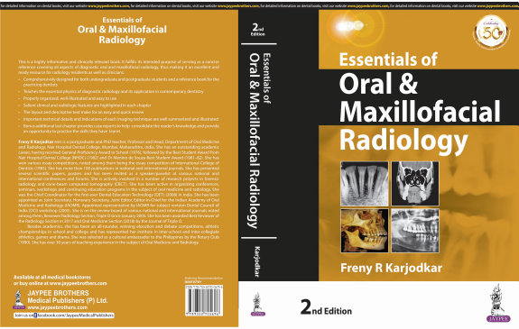 Essentials of Oral   Maxillofacial Radiology PDF