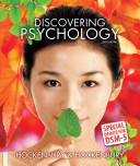 Discovering Psychology with DSM5 Update Book