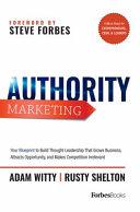 Authority Marketing