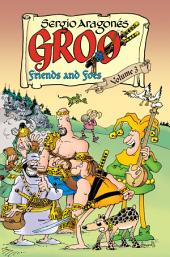 Groo: Friends and Foes: Volume 3