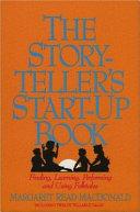 The Storyteller's Start-up Book