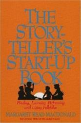 The Storyteller S Start Up Book PDF