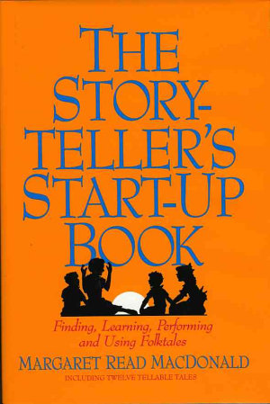 The Storyteller s Start up Book PDF