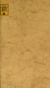Recherches sur le mode de sécondation des orchidées, les cistinées et des asclépidadées: Mémoire I. II.