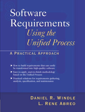Software Requirements Using the Unified Process PDF