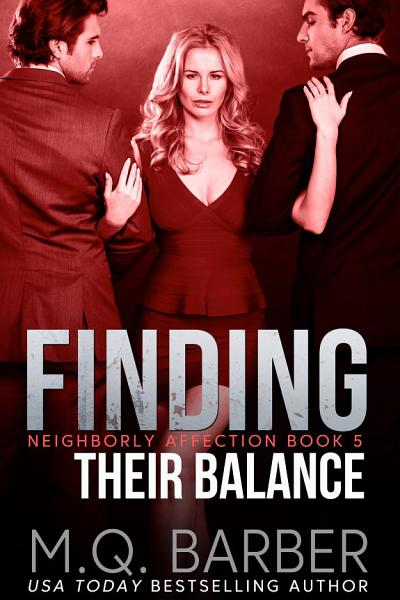 Download Finding Their Balance Book