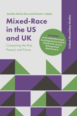 Mixed Race in the US and UK