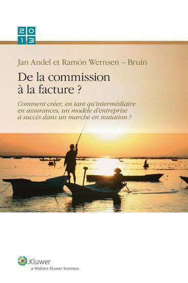 De la commission    la facture  PDF