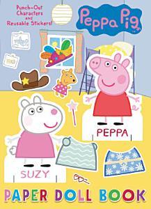 Peppa Pig Paper Doll Book (Peppa Pig)
