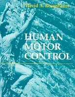 Human Motor Control PDF