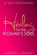 Healing for the Woman's Soul