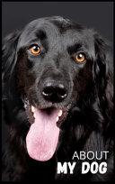 About My Dog - Black