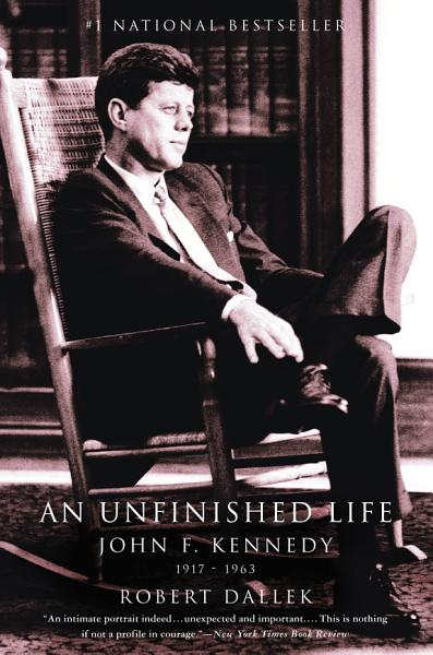 Download An Unfinished Life Book
