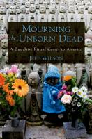 Mourning the Unborn Dead PDF