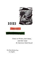 Books: West Southwest