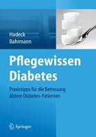 Pflegewissen Diabetes PDF