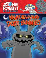 Stone Rabbit  6  Night of the Living Dust Bunnies PDF