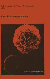 Fetal liver transplantation