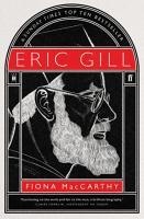 Eric Gill PDF