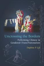 Uncrossing the Borders PDF