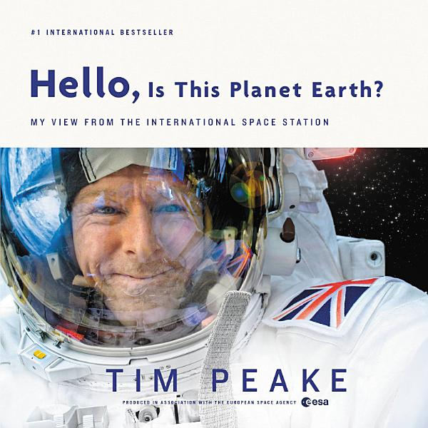 Download Hello  Is This Planet Earth  Book