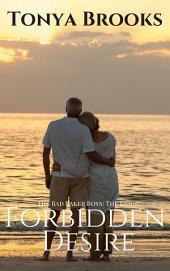 Forbidden Desire: The End