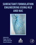 Surfactant Formulation Engineering using HLD and NAC