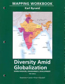 Mapping Workbook for Diversity Amid Globalization Book
