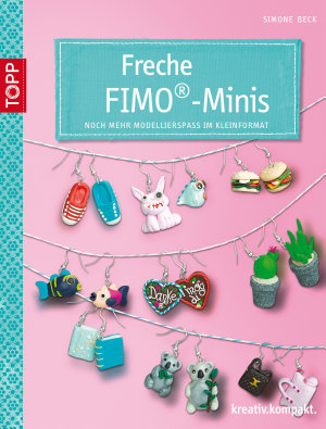 Freche Fimo   Minis PDF