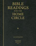 Bible Readings for the Home Circle - Illustrated