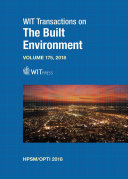 High Performance and Optimum Design of Structures and Materials III