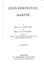 John Remington, Marytr
