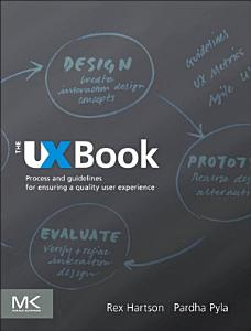 The UX Book PDF