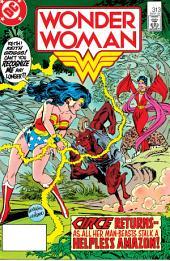 Wonder Woman (1942-) #313