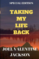 Taking My Life Back (Special Edition)