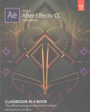 Adobe After Effects CC Classroom in a Book  2017 Release  PDF