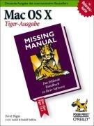 Mac OS X  Missing Manual  Tiger Ausgabe PDF