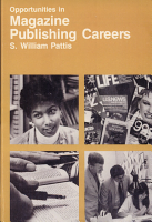 Opportunities in Magazine Publishing Careers PDF