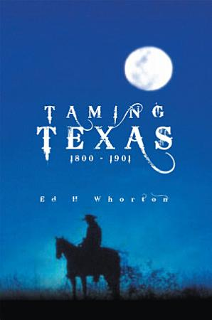 Taming Texas PDF