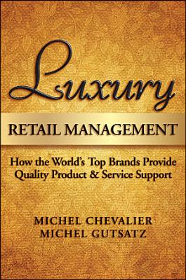 Luxury Retail Management PDF