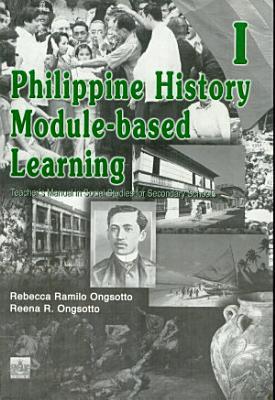 Philippine History Module based Learning i Tm  2003 Ed  PDF