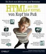 HTML mit CSS   XHTML von Kopf bis Fu   PDF