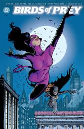 Birds Of Prey: Batgirl/Catwoman (2003-) #1