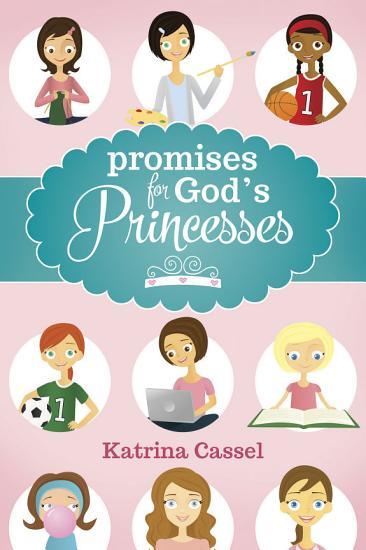 Promises for God s Princesses PDF