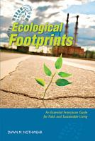 Ecological Footprints PDF