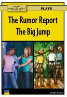 The Rumor Report  the Big Jump PDF